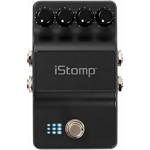 Digitech iStomp Single Downloadable Stompbox-thumbnail