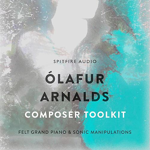 Spitfire Ólafur Arnalds Composer Toolkit