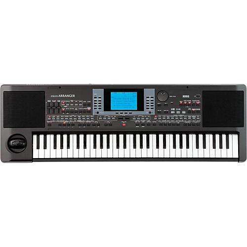 Korg microARRANGER Keyboard-thumbnail