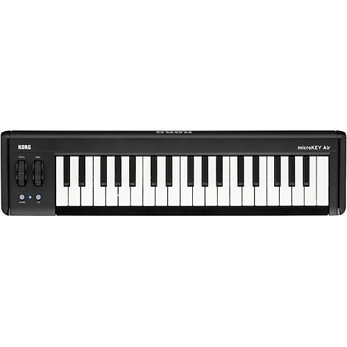 Korg microKEY Air 37-Key Bluetooth MIDI Controller-thumbnail