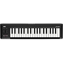 Korg microKEY2 37-Key Compact MIDI Keyboard Level 1