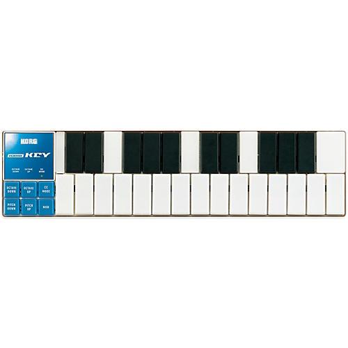 Korg nanoKEY MIDI Keyboard Controller
