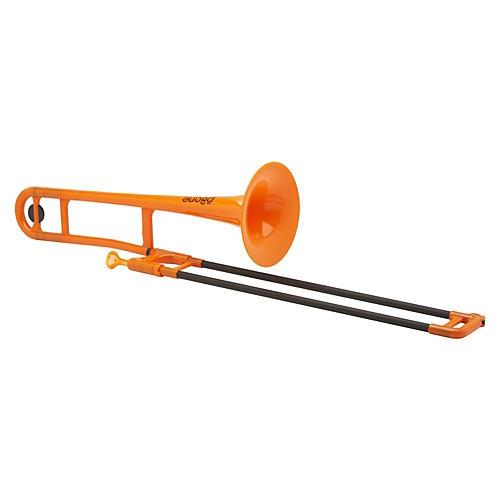 Jiggs pBone Plastic Trombone-thumbnail
