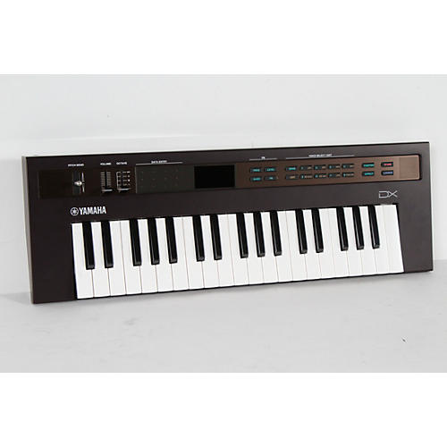 Blemished yamaha reface dx mobile mini keyboard regular for Yamaha dx reface review