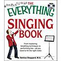 Hal Leonard the Everything Series - Singing Book thumbnail