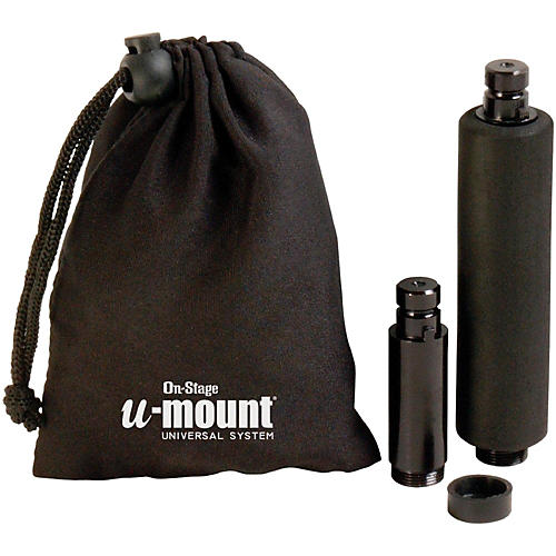 On-Stage Stands u-mount Accessory Kit for Snap-On Models-thumbnail