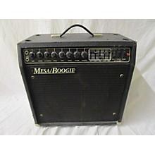 Mesa Boogie .50 Caliber Plus 1X12 Tube Guitar Combo Amp