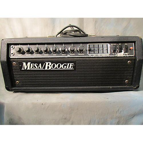 used mesa boogie 50 caliber plus tube guitar amp head guitar center. Black Bedroom Furniture Sets. Home Design Ideas
