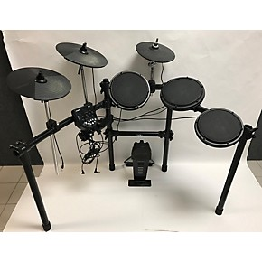 2000s DM6 Electric Drum Set