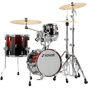 AQ2 Martini Maple 4-Piece Shell Pack