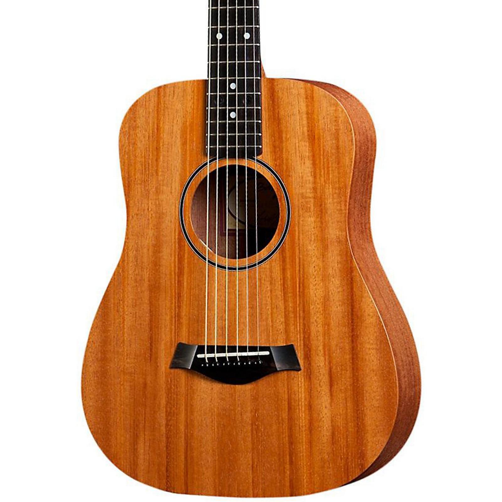 Taylor Baby Taylor Mahogany Acoustic Guitar Natural Guitar Center
