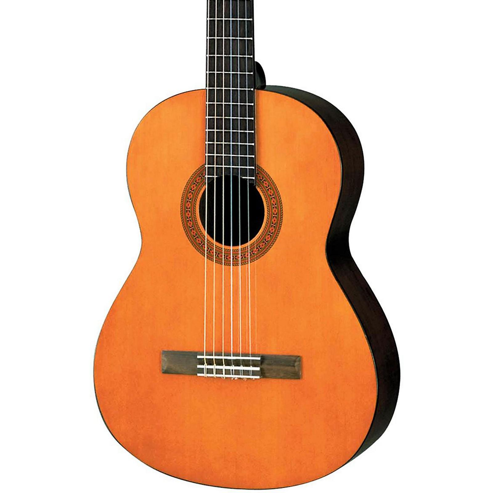 Yamaha C40 Classical Guitar Natural Guitar Center