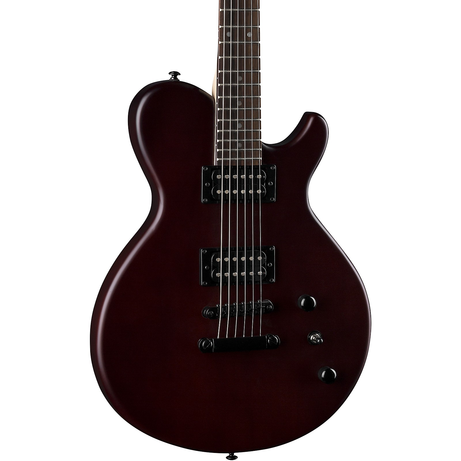 Dean Evo XM Electric Guitar Natural Mahogany | Guitar CenterGuitar Center
