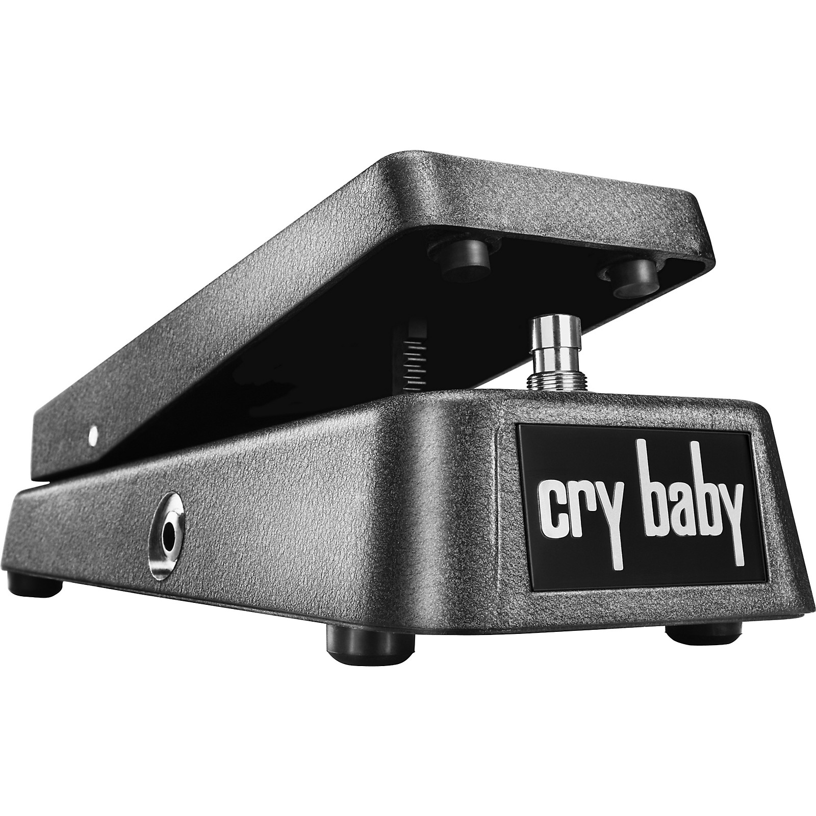 Dunlop GCB95F Cry Baby Classic Wah Guitar Effect Pedal B Stock