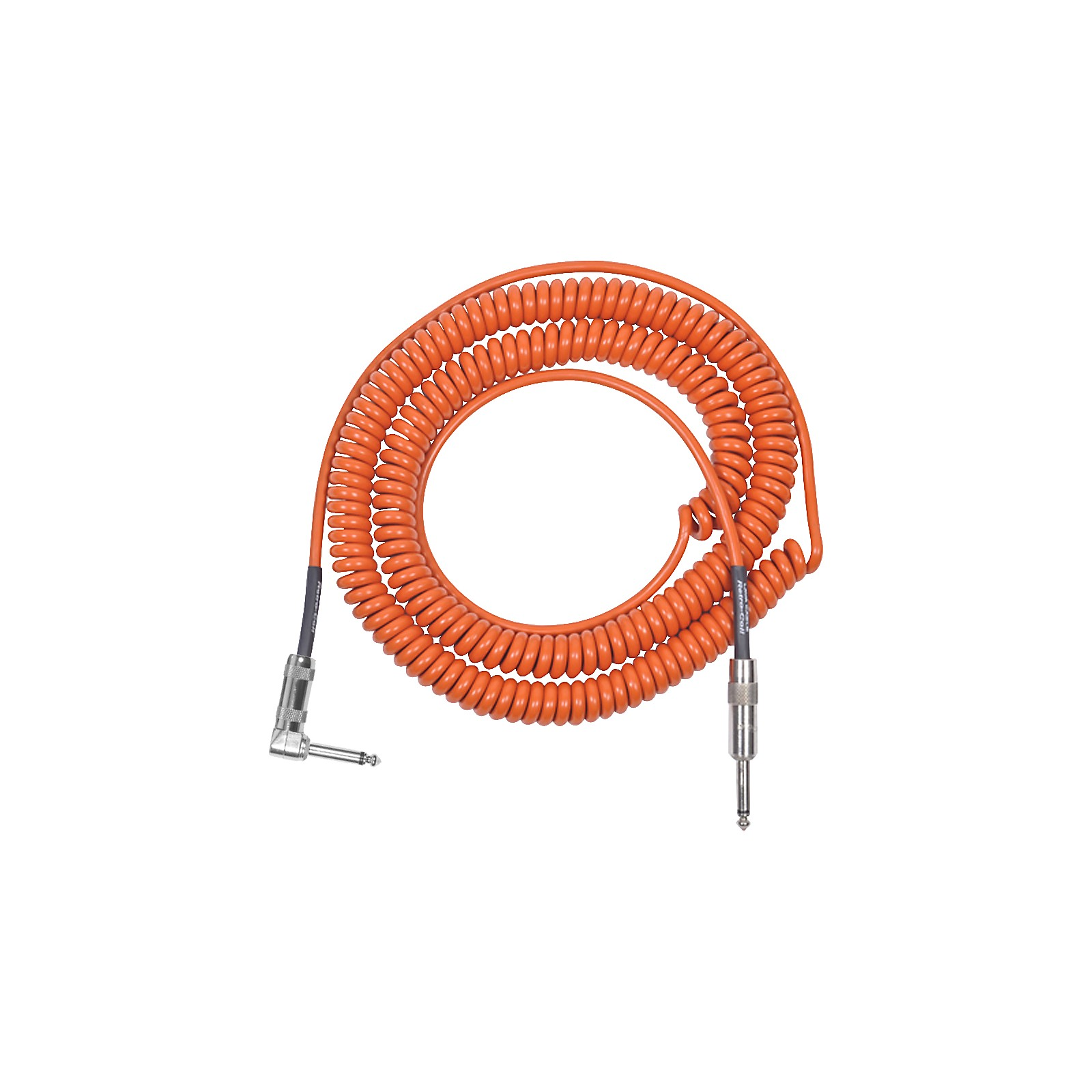 Standard Right Angle To Straight Instrument Guitar Cable CLEARANCE ITEM!