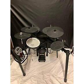 TD-11KV Electric Drum Set