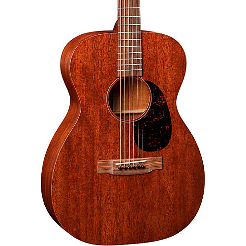 Martin 00-15M 15 Series Mahogany Top Grand Concert Acoustic Guitar