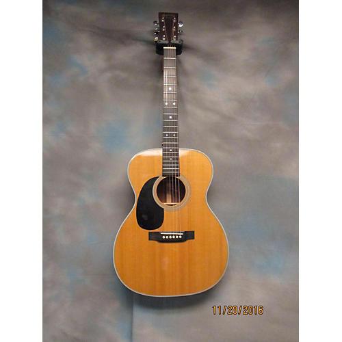 Martin 00-28-L Acoustic Electric Guitar