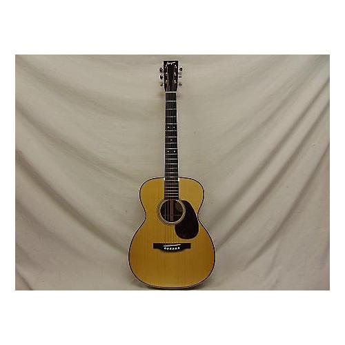 Bourgeois 00 Vintage Acoustic Guitar