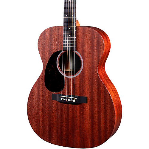 Martin 000-10EL Road Series Dreadnought Acoustic-Electric Guitar