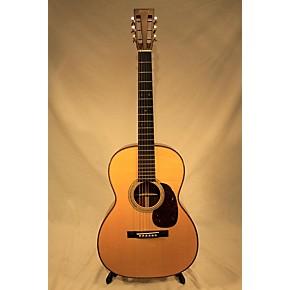 Martin 000-12 FRET Acoustic Guitar
