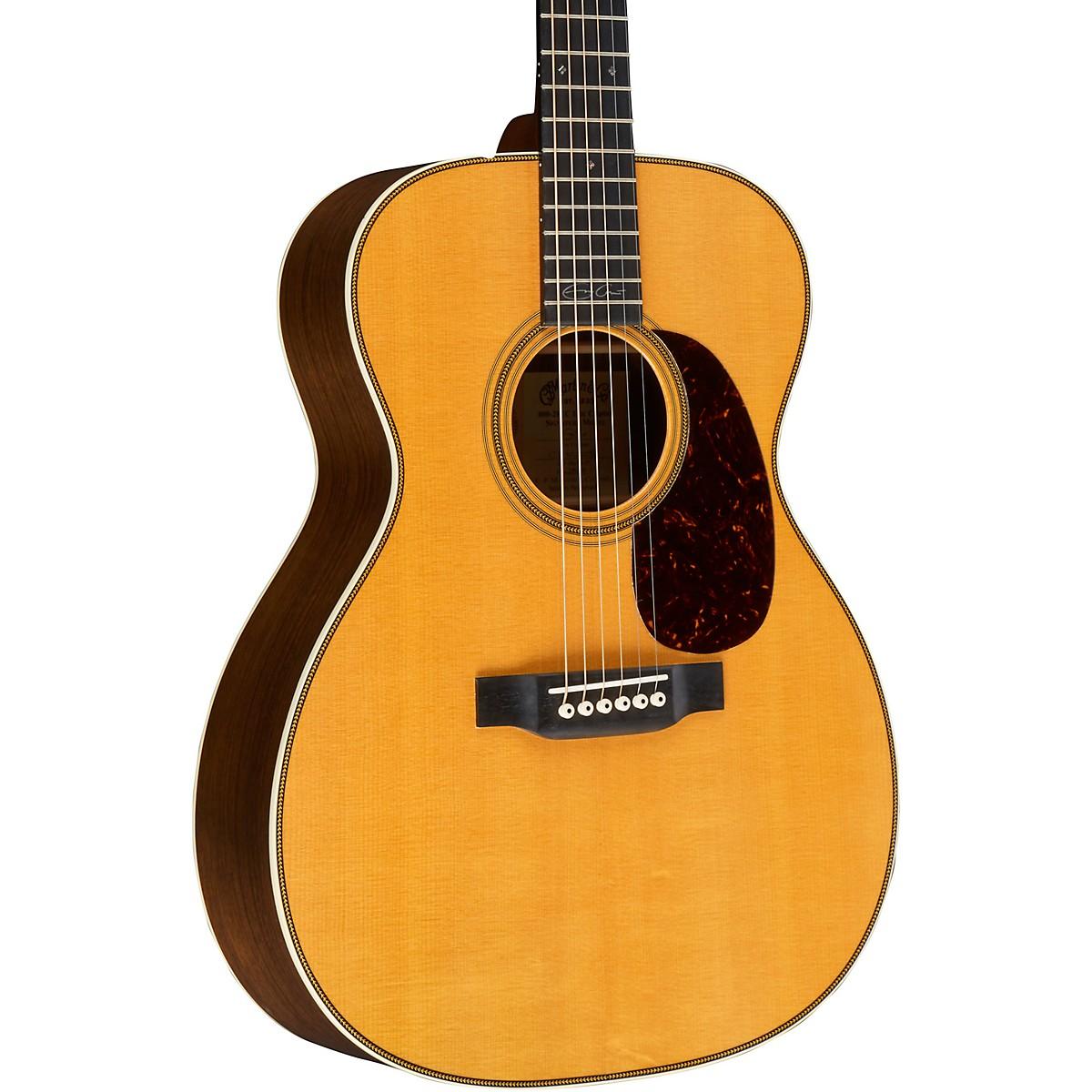 Martin 000-28 Eric Clapton Signature Auditorium Acoustic Guitar
