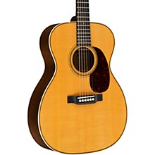 000-28 Eric Clapton Signature Auditorium Acoustic Guitar Natural