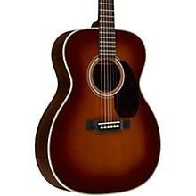 000-28 Standard Auditorium Acoustic Guitar Ambertone