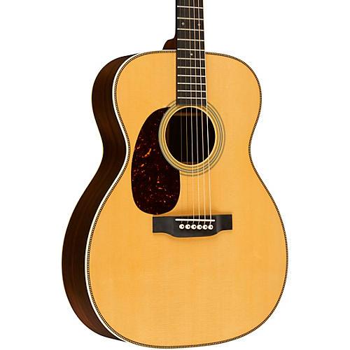 Martin 000-28 Standard Auditorium Left-Handed Acoustic Guitar