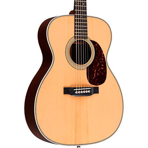 Martin 000-28E Modern Deluxe Auditorium Acoustic-Electric Guitar