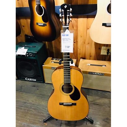 Breedlove 000 Revival Deluxe Acoustic Guitar