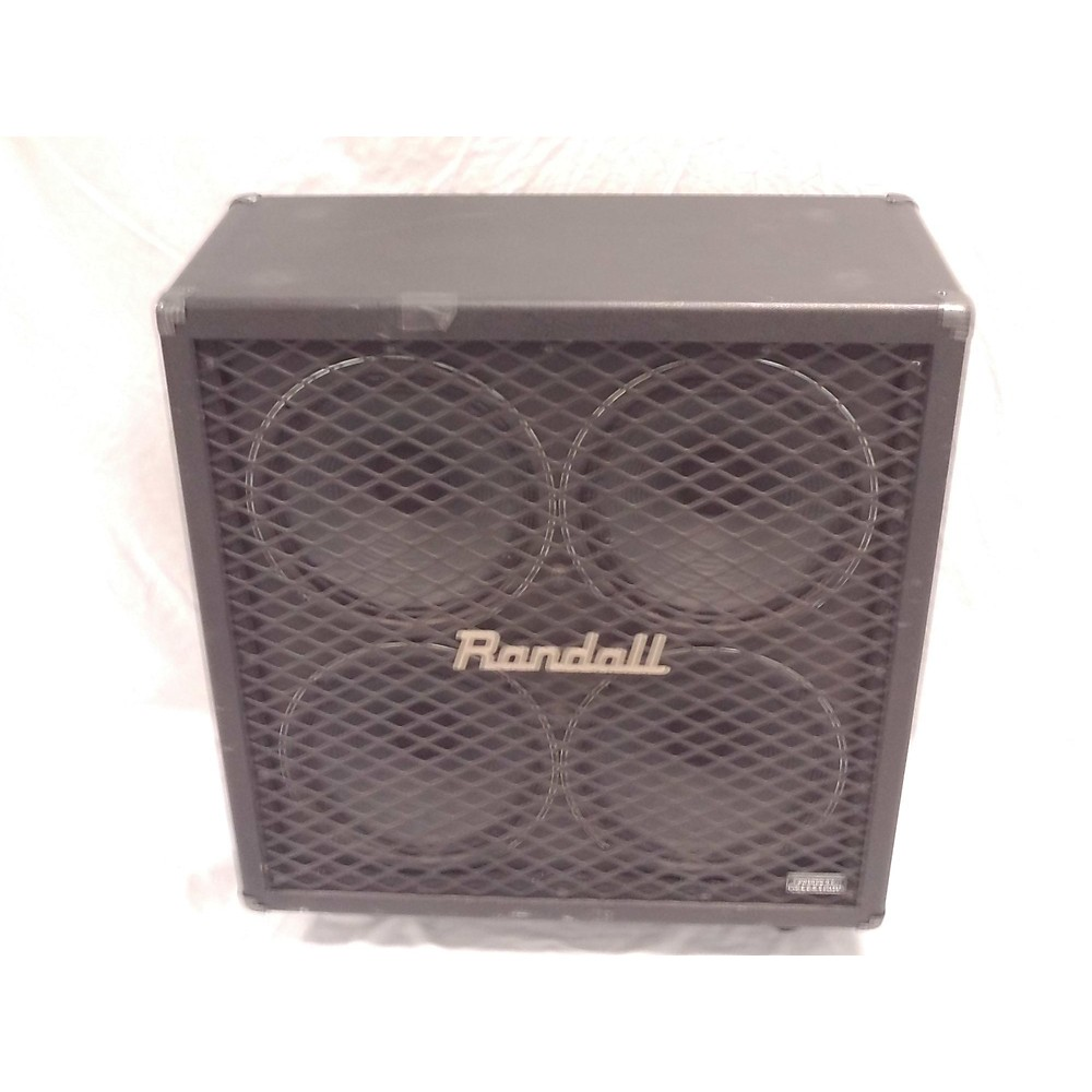 Brand Randall