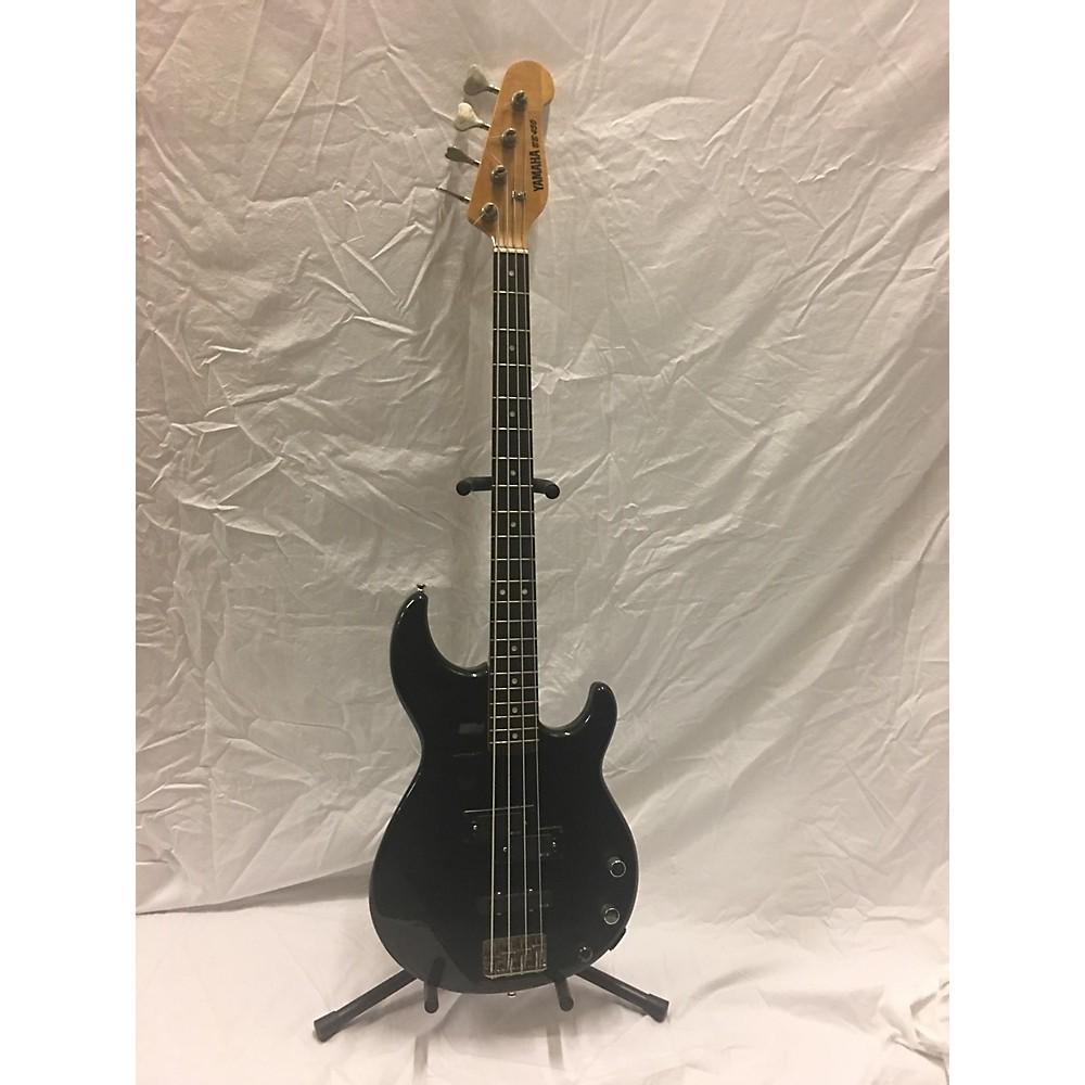 Yamaha BB450 Electric Bass Guitar Black 114021373