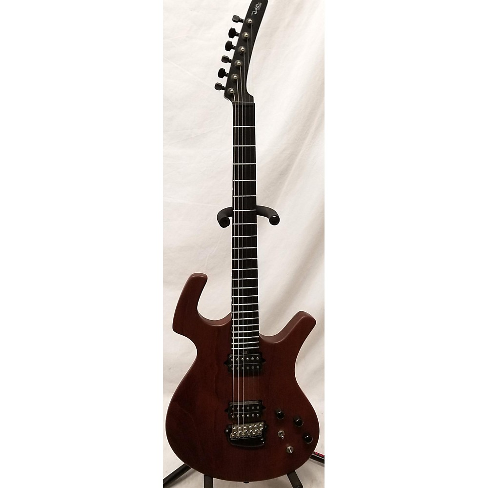 Parker Guitars Nitefly Mojo Solid Body Electric Guitar Mahogany 114026997
