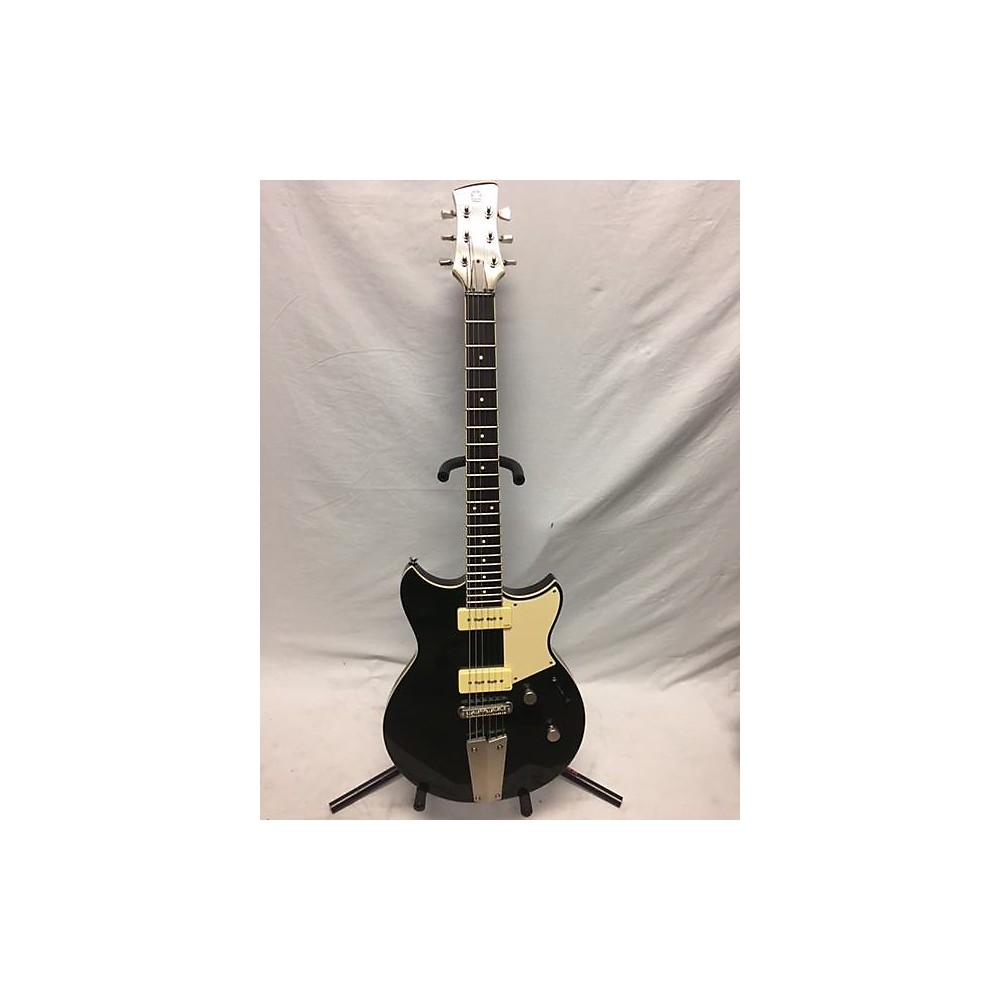 Yamaha REVSTAR RS502T Solid Body Electric Guitar ELEMENTAL GREEN 114060729