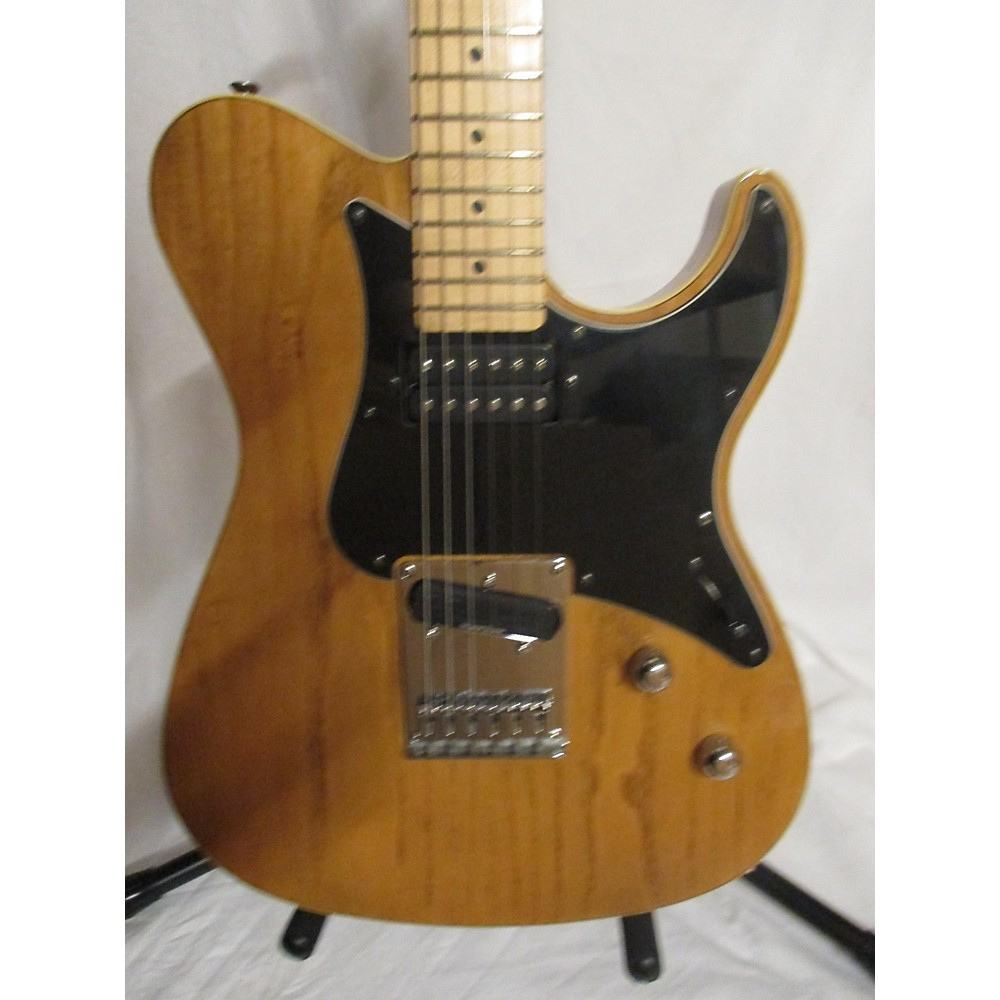 Yamaha PAC311MS Solid Body Electric Guitar Natural 114078779