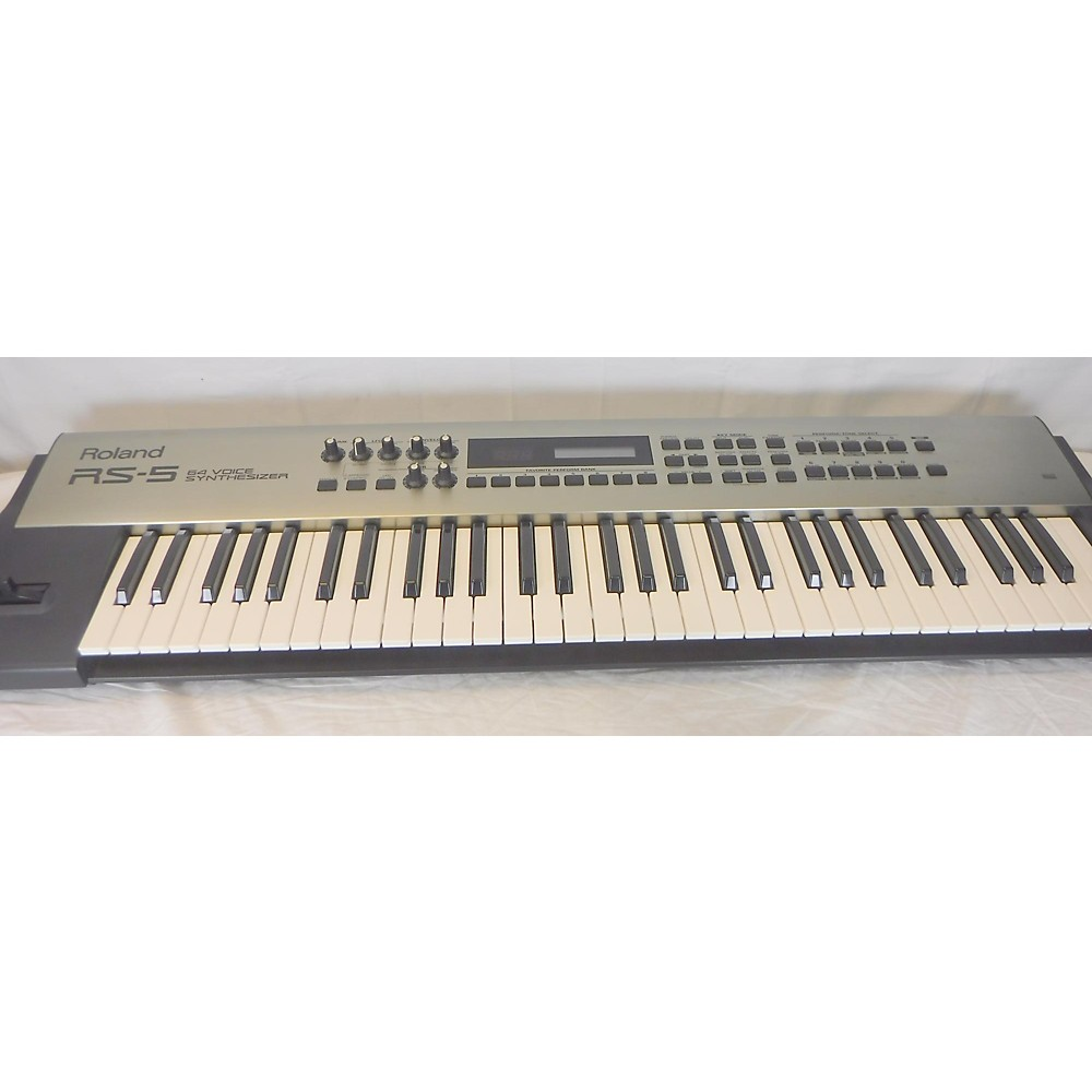 Keyboards - Synthesizers and Sound Modules