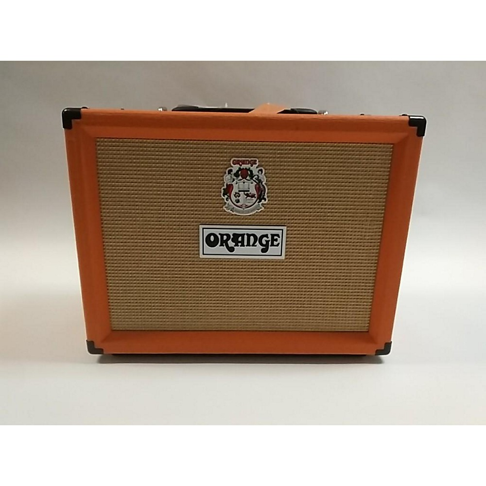Orange Amplifiers ROCKER 32 Tube Guitar Combo Amp 114194686