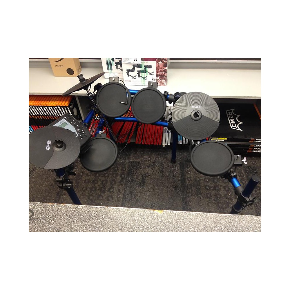 Percussion Brand Simmons