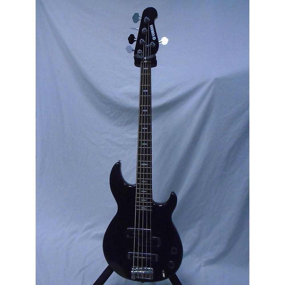 Yamaha BB415 Electric Bass Guitar Black 114302721