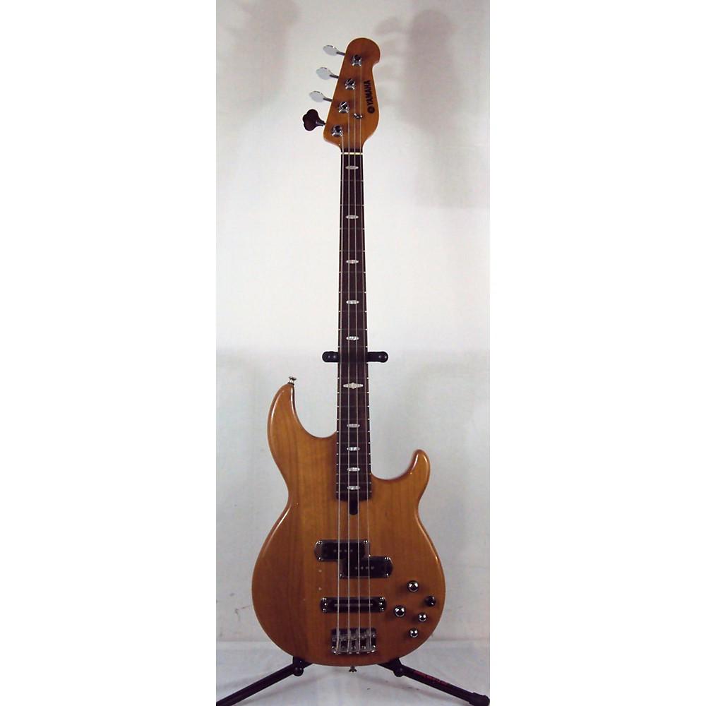 Yamaha BB614 Electric Bass Guitar Natural 114331874