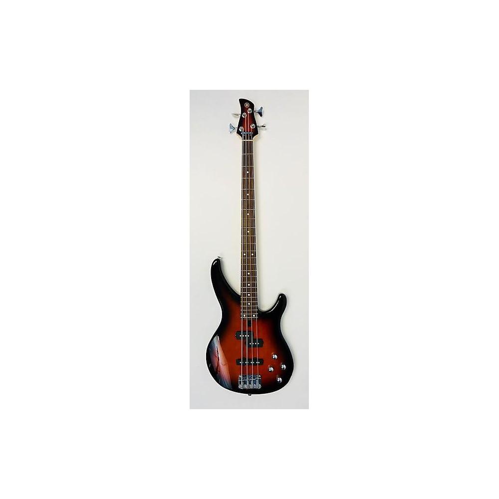 Yamaha Trbx204 Electric Bass Guitar Sunburst 114346873
