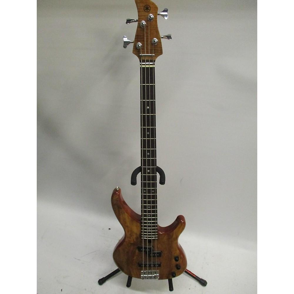 Yamaha TRBX174EW Electric Bass Guitar Natural 114368617
