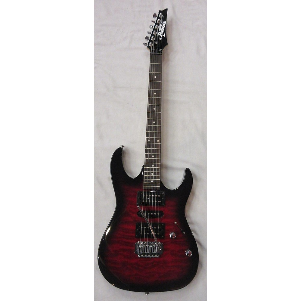 Luxury Guitar Ibanez S770 P S Series Composition - Wiring Diagram ...
