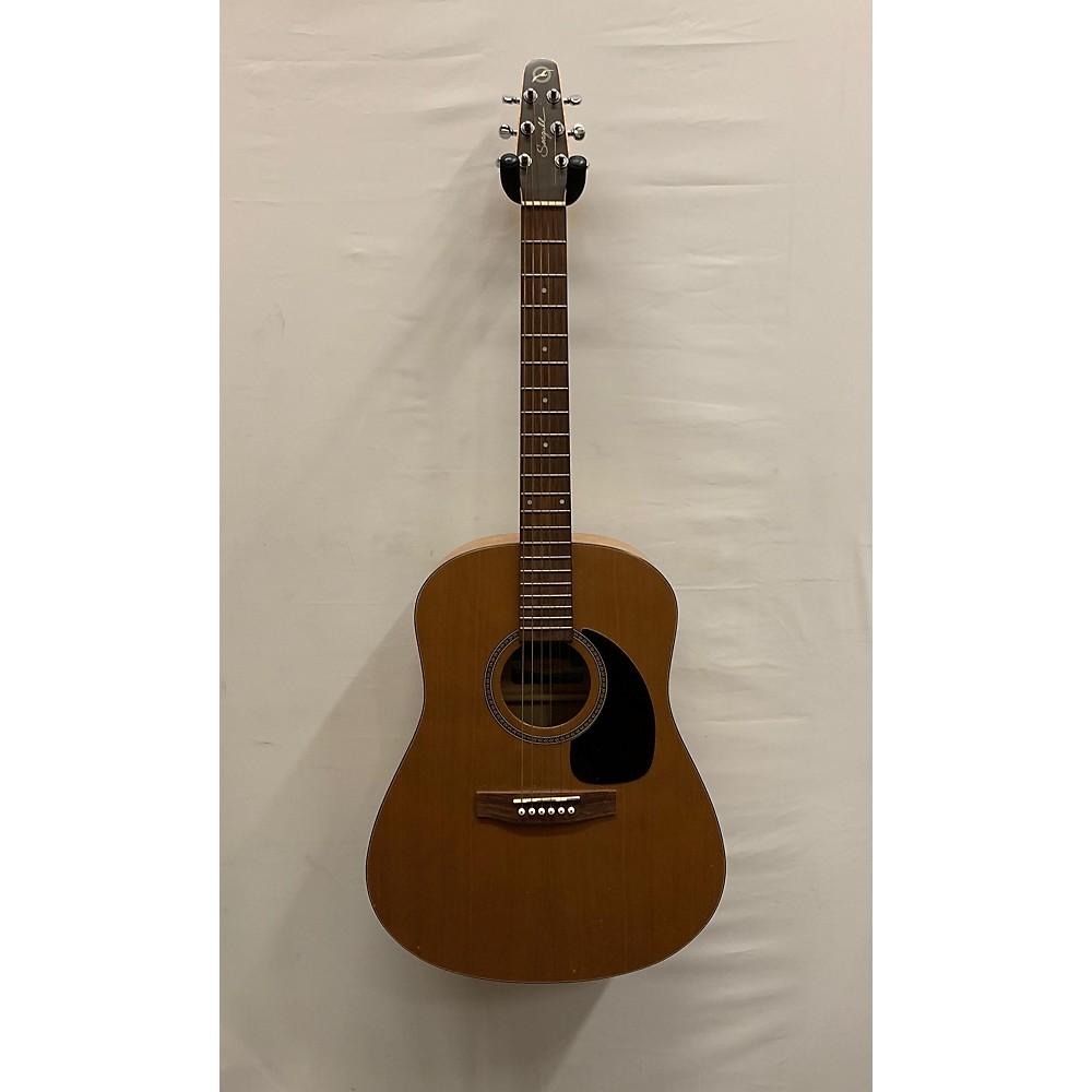Seagull Guitar Canada