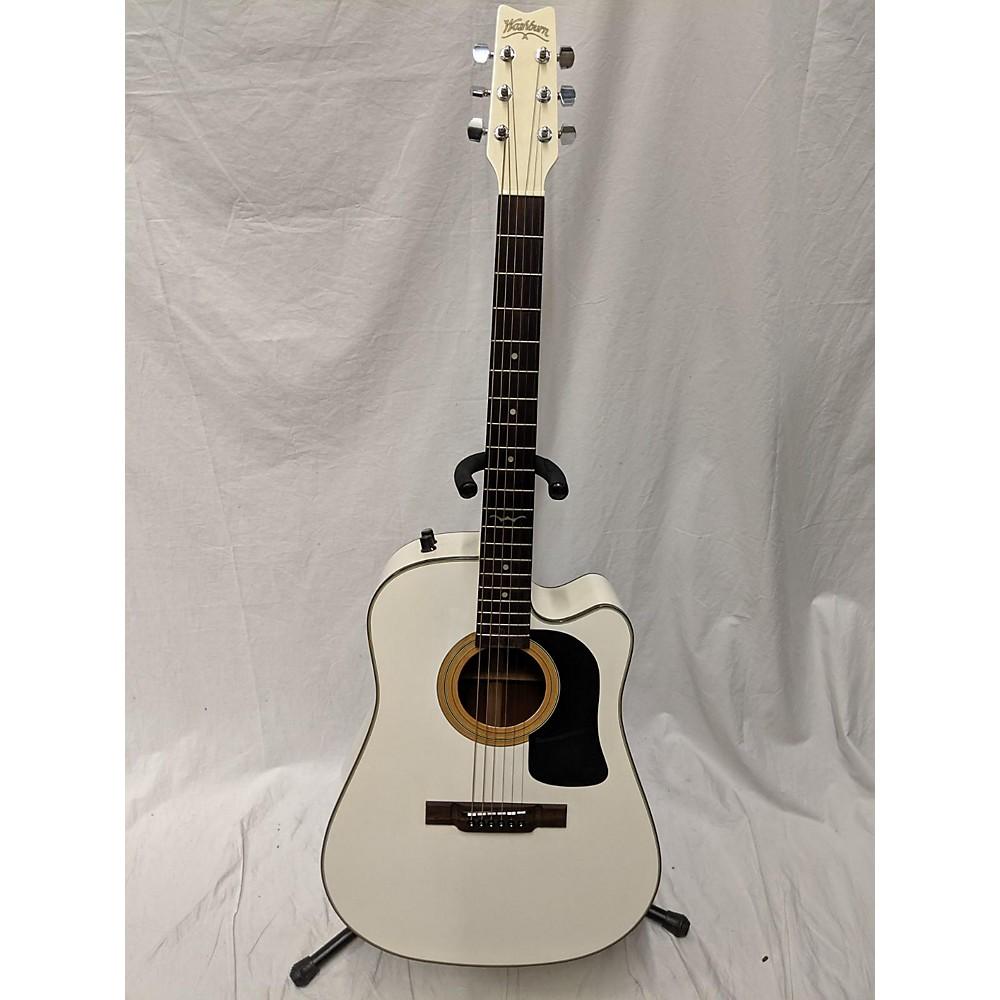 Washburn Guitar - Canada