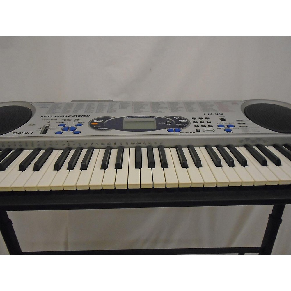 Casio Lk44 Portable Keyboard