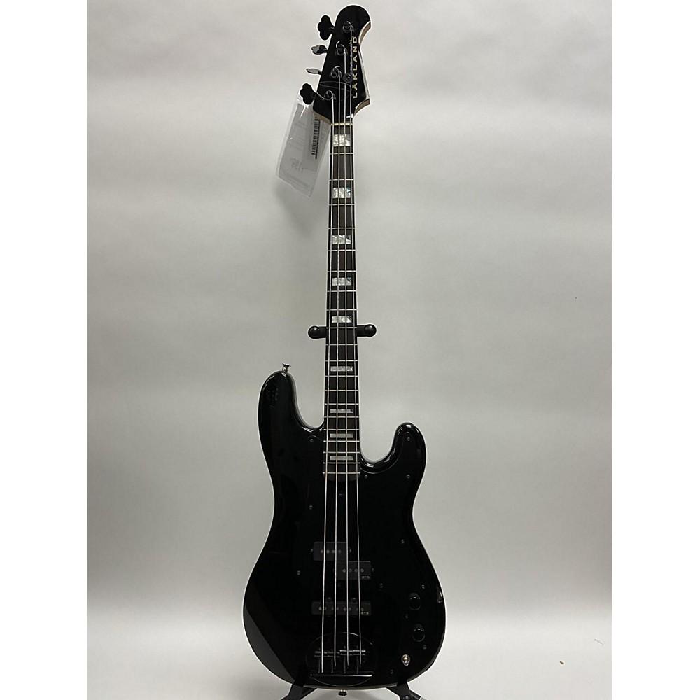 Lakland 44-64 Skyline Geezer Butler Electric Bass Guitar Black -  115940228