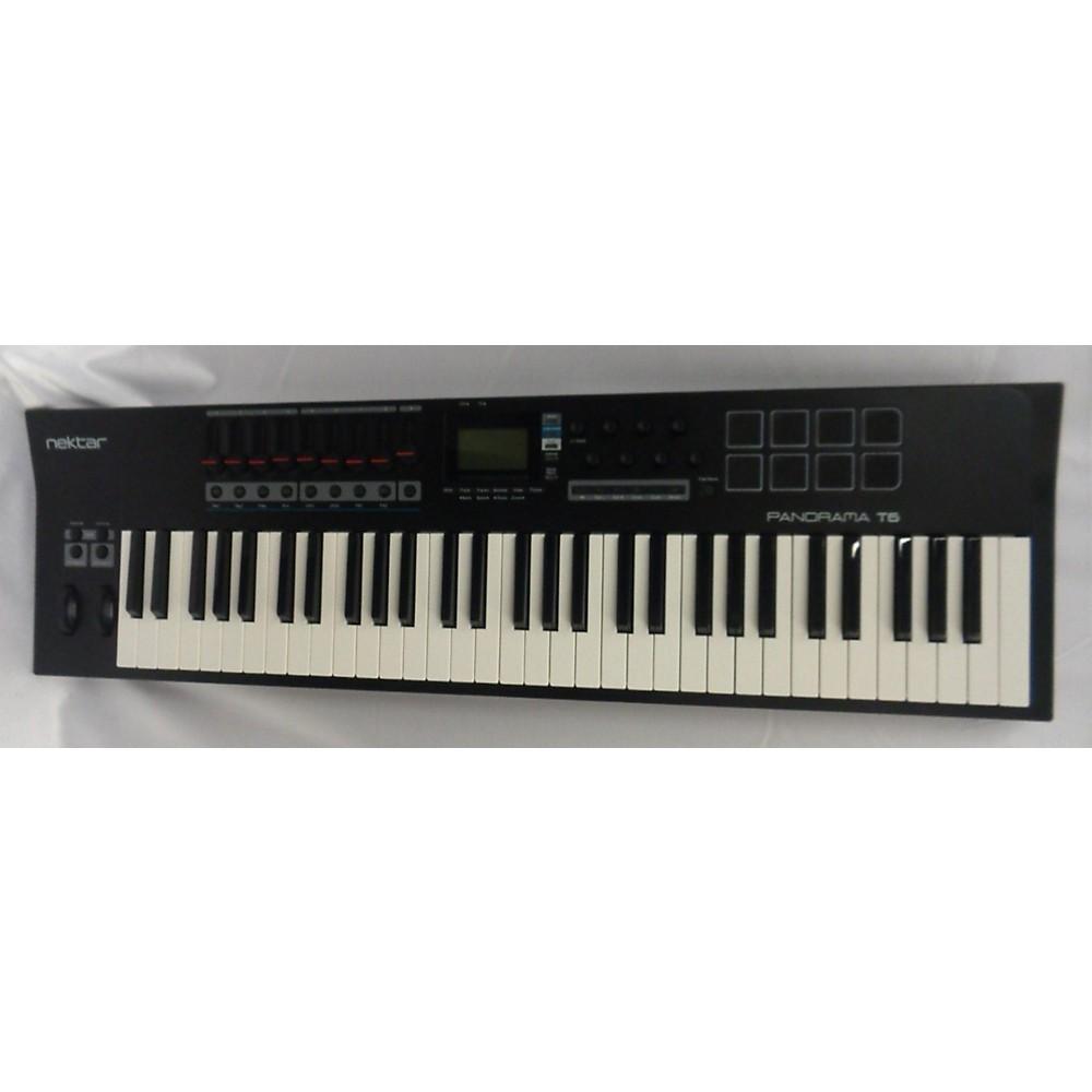 Nektar Panorama T6 61 Key Portable Keyboard