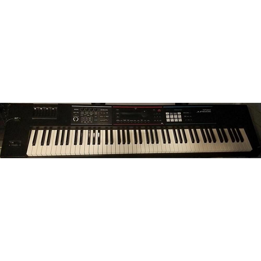 Roland Juno Ds 88 Keyboard Workstation